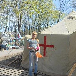 Анна, 59 лет, Красный Луч
