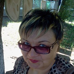 Наташа, Краснодон, 56 лет