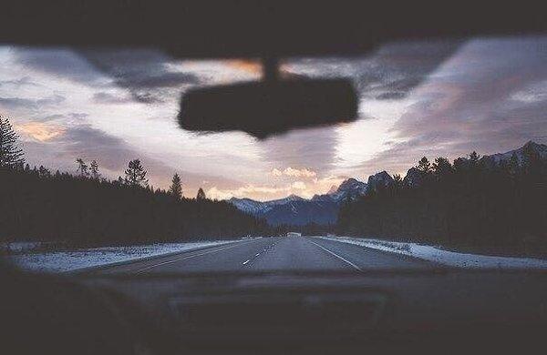 В жизни каждого наступает момент, когда нужно понять, что прошлого больше нет. Есть ты и есть ...