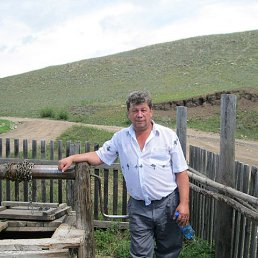 сергей, 57 лет, Чита