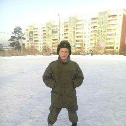 Саня, 24 года, Крапивинский
