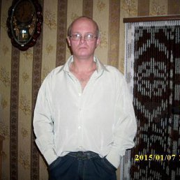 Виталий, 48 лет, Гай