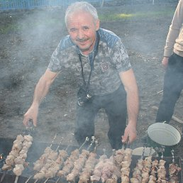 Мадахат, 62 года, Волочиск