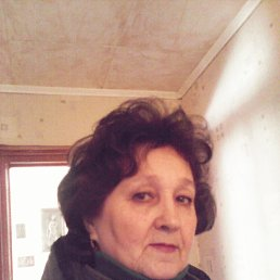 Валентина, 63 года, Пологи