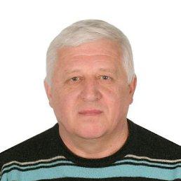 Зіновій, 60 лет, Трускавец