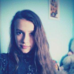 Викуся, 18 лет, Малин