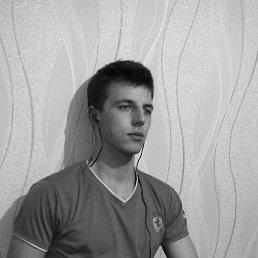 Андрей, 22 года, Красный Лиман