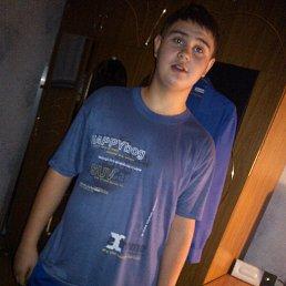 Евгений, 20 лет, Комса