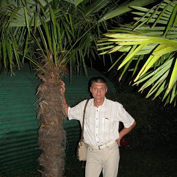 Анатолий, 59 лет, Белозерское