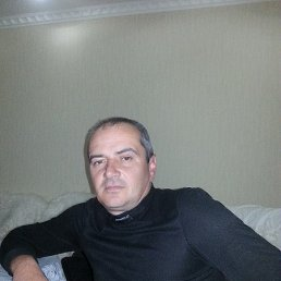 аркадий, 47 лет, Моздок