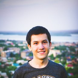 Влад Панов, 20 лет, Октябрьск