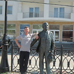юрий, 49 лет, Скадовск
