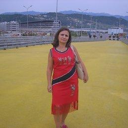 Ната ****, 57 лет, Москва