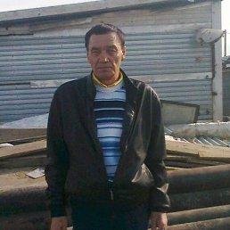 Владимир, 67 лет, Мирный