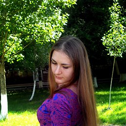 K.M., 23 года, Каушаны