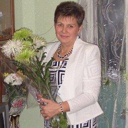 Людмила, 61 год, Горишние Плавни
