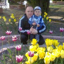 Роман, 34 года, Томашполь