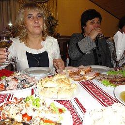 Методия, 53 года, Ивано-Франковск