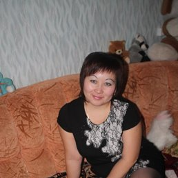 Алия, 35 лет, Оренбург