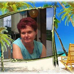 людмила, 63 года, Запорожье