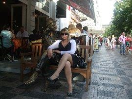 Виктория, 47 лет, Луцк
