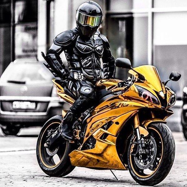 крутые фотки на аву мотоциклисты