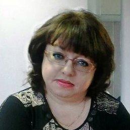 ГАЛИНА, 50 лет, Бронницы