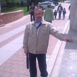 Дмитрий, 55 лет, Сокольники