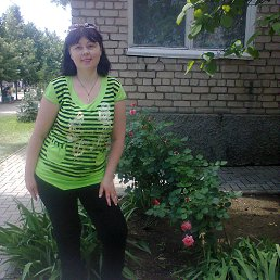 ЮлИана))), 44 года, Токмак