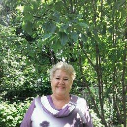 Нина, 61 год, Кирсанов
