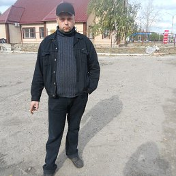 Иван, 35 лет, Петровское