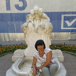 Анна, 59 лет, Херсон