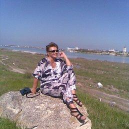 Ира, 62 года, Черноморское