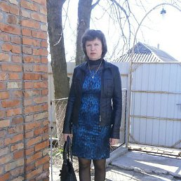 Оля, 37 лет, Устиновка