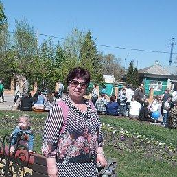 Татьяна, 65 лет, Грязи