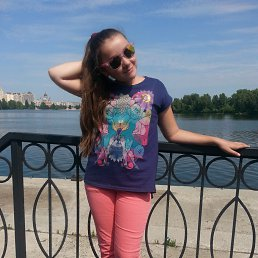 Yuliya Kyus, 24 года, Переяслав-Хмельницкий