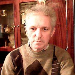 Анатолий, 61 год, Красный Лиман