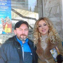Андрей, 57 лет, Богуслав