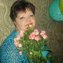 Зоя, Барнаул, 64 года
