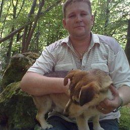 Андрій, 49 лет, Бурштын