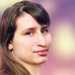 Анютка, Окуловка, 28 лет