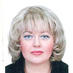 светлана, 50 лет, Моршанск