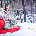 Фото Катюшка, Цивильск, 30 лет - добавлено 20 марта 2015