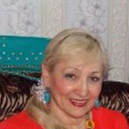 АЛЛОЧКА, 52 года, Златоуст