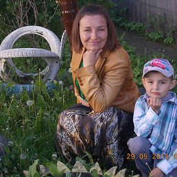 маряна, 36 лет, Рогатин
