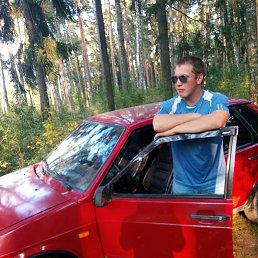 Андрей Лейтонен, 28 лет, Иваново