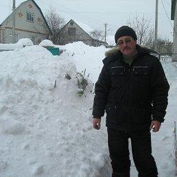 александр, 49 лет, Гадяч