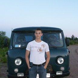 Роман, 27 лет, Пинега