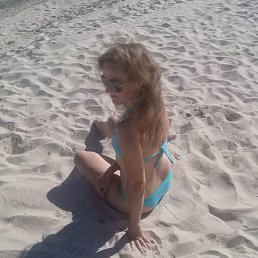 Натали, 42 года, Константиновка