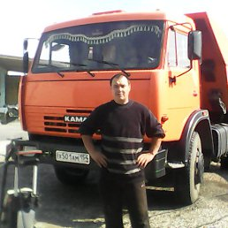 Андрей, 43 года, Усть-Кан